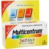 Multicentrum Junior 30 Comprimés À Croquer