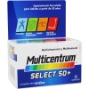 Multicentrum Select 50+ 30 Comprimés