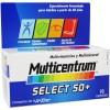 Multicentrum Select 50 90 Comprimidos