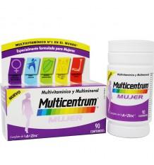 Multicentrum Women 90 Tablets