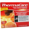 Thermacare Pescoço 6 Patches