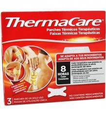 Thermacare Adaptável 3 Patches
