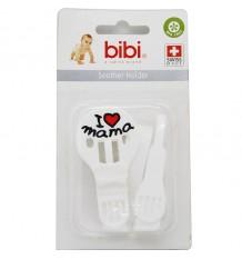 Bibi Chain I Love Breast Red