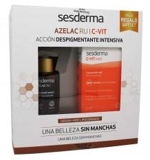 Sesderma Azelac Ru 20 ml Pack C-Vit Brouillard