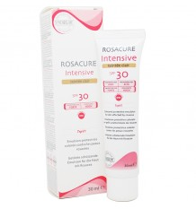 Rosacure Intensive Spf 30 Color Claro Light 30 ml