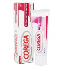 Corega Gencives Sans saveur 40 g