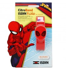 Isdin Anti-Moustiques Citroband Enfants Spiderman