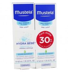 Mustela Hydra Bebe Cara Duplo Promocion