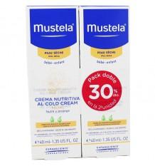 Mustela Cold Cream Cara Duplo Promocion