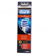 Oral B Replacement Trizone 3 Units