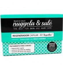 Nuggela Sule la Régénération Capillaire 10 ml Pack de 10 Unités