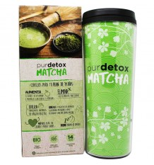 Siken Form Purdetox Matcha 14 Sticks