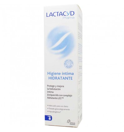 Lactacyd Pharma Hidratante 250 ml