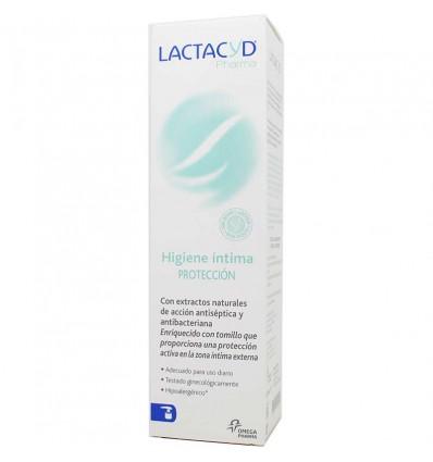 Lactacyd Pharma Protección 250 ml