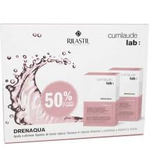 Cumlaude Drenaqua Duplo Promotion, 60 capsules