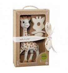 Sophie la Girafe jirafa Pack Chupete