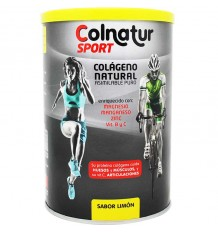Colnatur Sport Limon 345 g