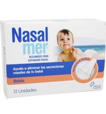 Nasalmer Ersatzteile 12 Einheiten