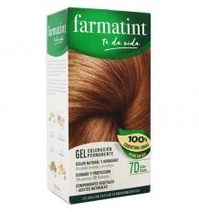 Farmatint 7D Golden Blonde 150 ml