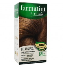 Farmatint 6N Dunkel Blond 150ml