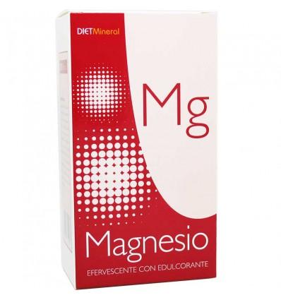 Dietmineral Magnesio Efervescente 30 comp