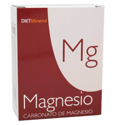 Dietmineral Magnésio 45 Cápsulas
