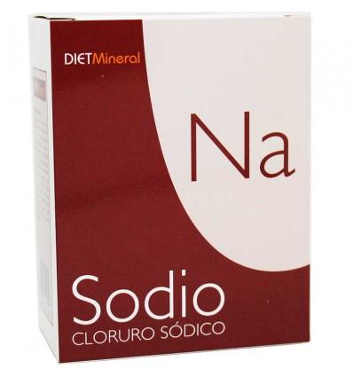 Dietmineral Sodio 45 Capsulas