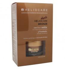 Heliocare Bronze Duplo Ahorro