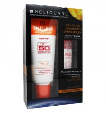 Heliocare Spray SPF50 200 ml Promocion