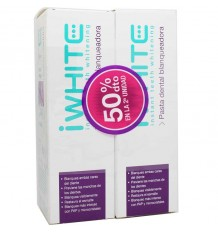 Iwhite Creme Dental Duplo