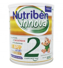 Nutriben Innova 2 Below 800 g