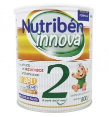 Nutriben Innova 2-Dessous de 800 g