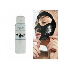 Koken Active Carbon Balck Mask 75 ml