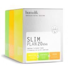 Humalik Slim Plan de 20 dias