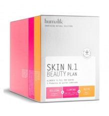 Humalik Skin n 1 Beauty Plan 20 dias