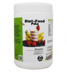 Diät-Lebensmittel Ananas 500 g Nale