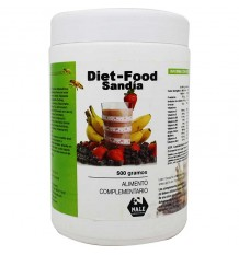 Diet Food Batido Sandia 500 g Nale