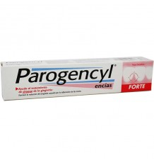 Parogencyl Forte Massa de 75 ml