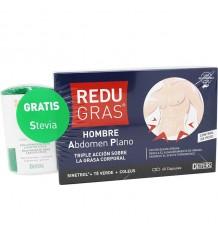 offer Redugras Man flat abdomen, 60 capsules
