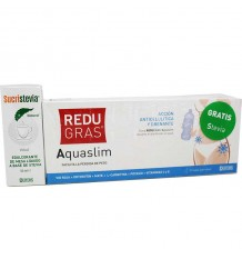 oferta Redugras Aquaslim 10 Frascos Diluir
