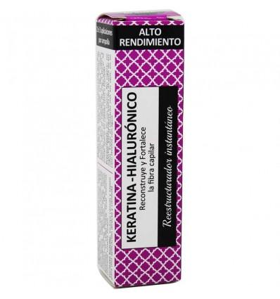 Nuggela Sule Ampolla Keratina Hialuronico 10 ml