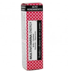 Nuggela Sule Ampolla Multivitaminas Energy 10 ml