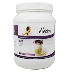 Ellebia Diet Batido Chocolate Blanco 400 g