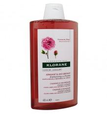 Klorane Xampu Peônia 400 ml