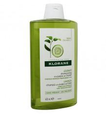 Klorane Shampoo apple Cider 400 ml