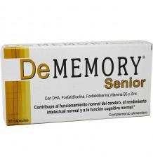 Memory Senior 30 Capsules
