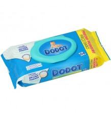 Dodot Wipes Dermoactive 64 Units