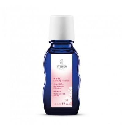 Weleda Almendra Aceite Facial Armonizante50 ml