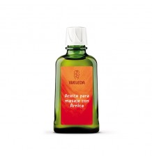 Weleda Arnika-Öl-Massage 100 ml