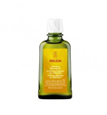 Weleda Calendula-Öl-Massage 100 ml